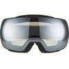 UVEX Compact LM - Gafas de esquí - negro